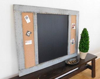 Chalk Cork Combo Boards