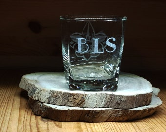 WHISKEY /  ROCK GLASSES