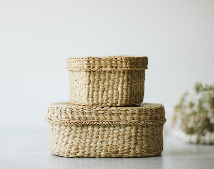 found : baskets + hooks