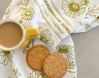 Flour Sack Tea Towels