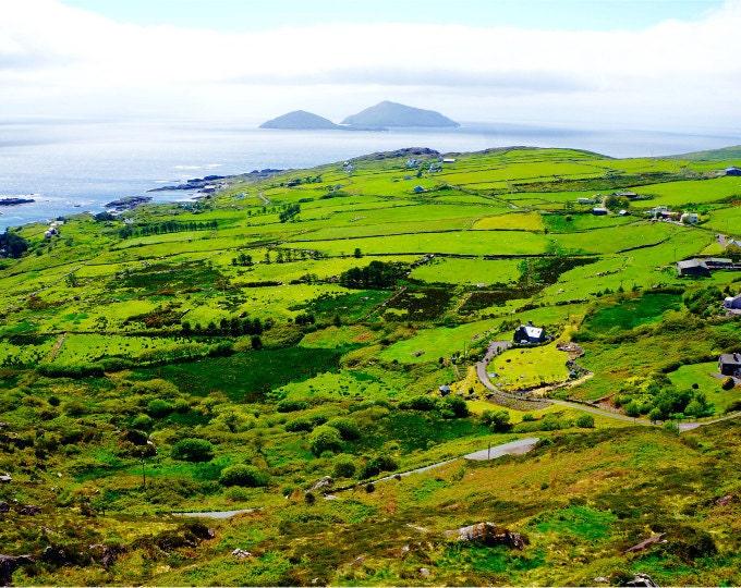 Ireland Prints