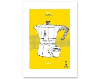 Prints. Kitchen Stuff