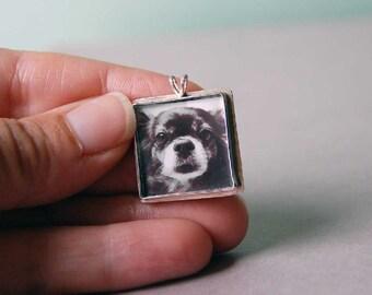 Custom Photo Jewelry