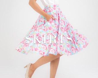 Skirts: Premade