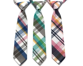 Neckties for Ages 1-10yr