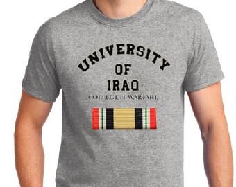 Iraq T-Shirts