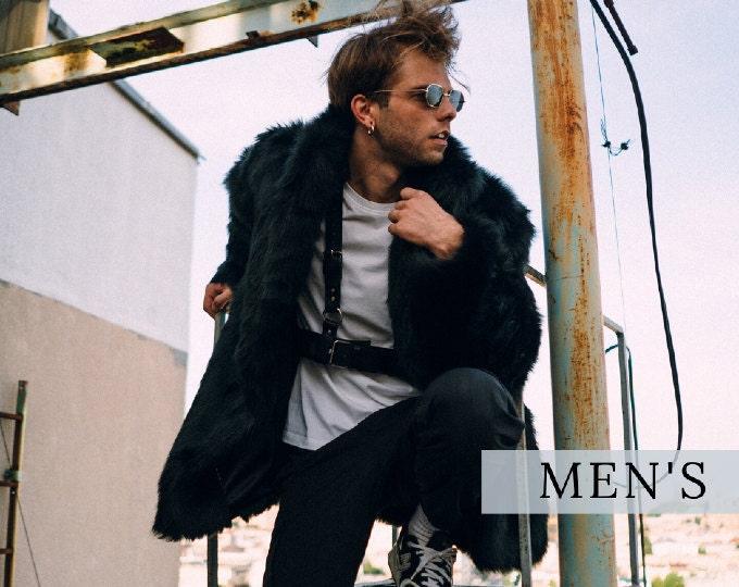 MEN'S: Outerwear