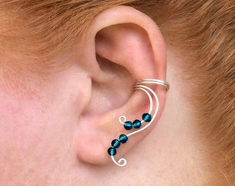 Ear Climbers & Cuffs