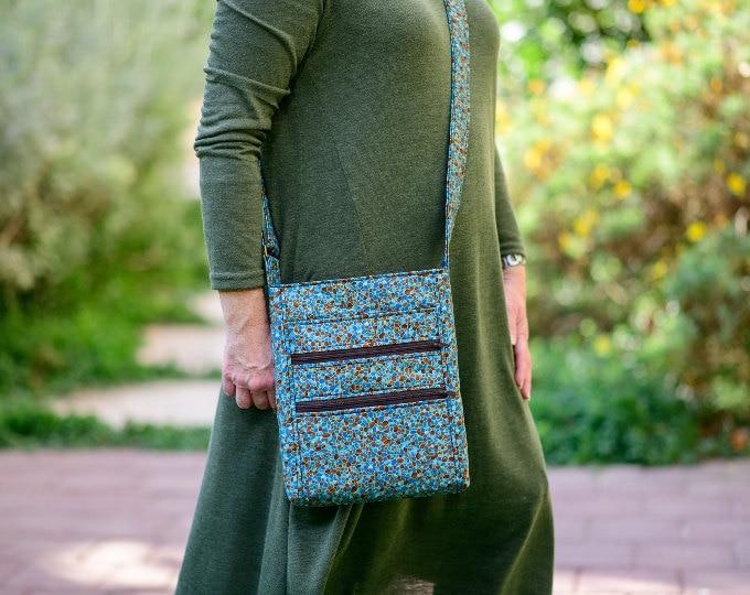 Crossbody/Shoulder Bags