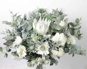 Arrangements, Bouquets