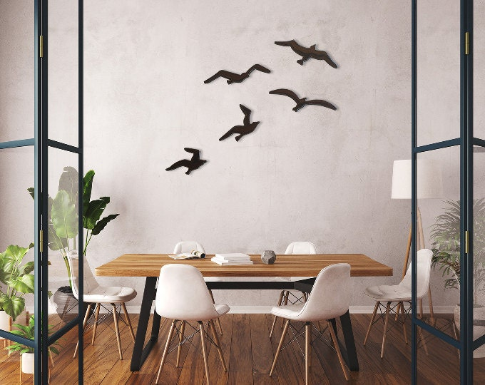 ORIGINAL Wood decor
