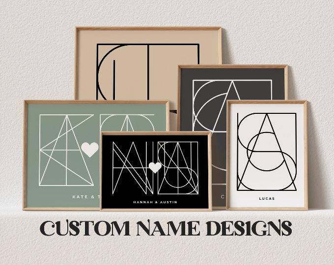 [ name designs ]