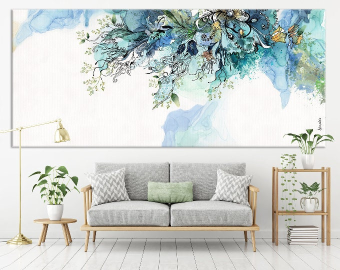 Large Wall Art