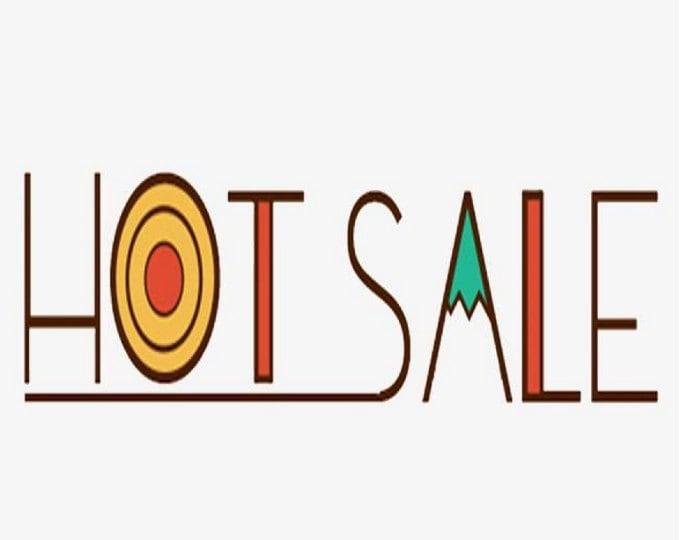 - Hot Sale -