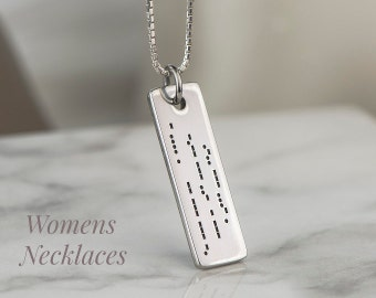 Womens - Necklaces