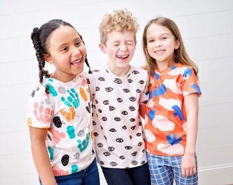 Kid's Fabric