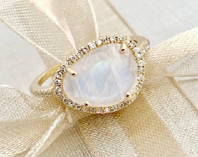 Fine jewelry:  Rings