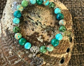 Gemstone Bracelet's