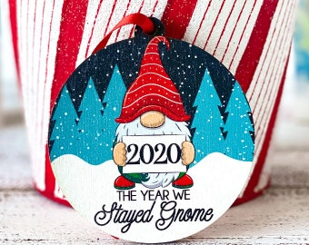 Holiday Ornaments-Gifts