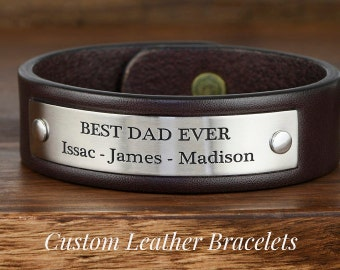 Mens - Bracelets