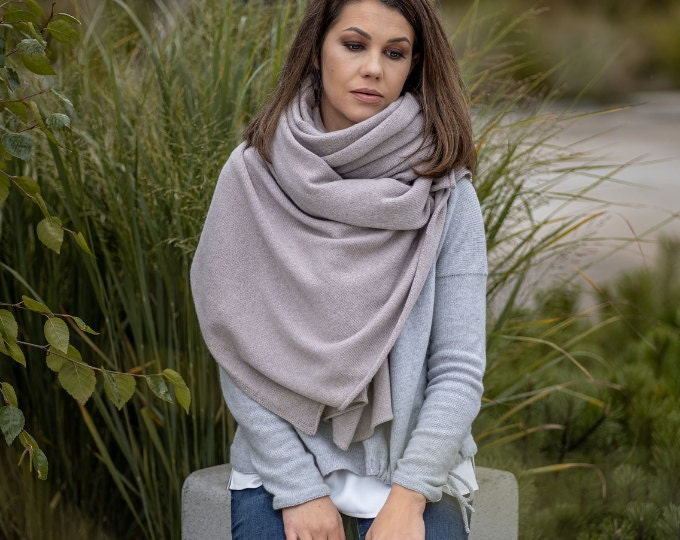 Shawls, scarfs