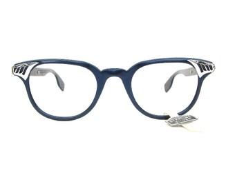 Vintage Mens Eyeglasses