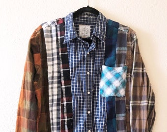 Reconstructed Shirts