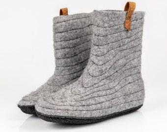 Men Boots & Booties