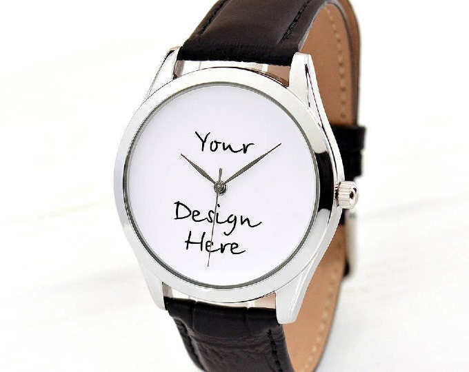 Custom Watch / Gift Box