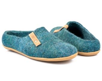 Men unisex slippers