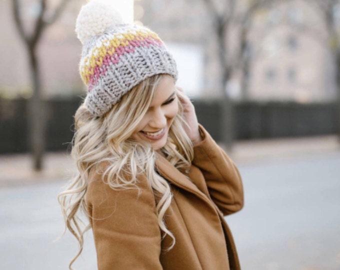 Hats + Headbands