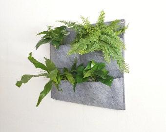 Living Wall Planters 2x2