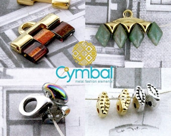 CYMBAL™ Metal Elements