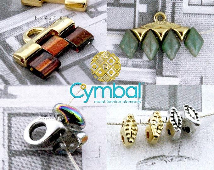 CYMBAL™ Metal Elements