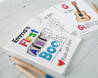 ABC Book Download 8.5x11