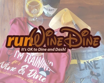 runWineDine