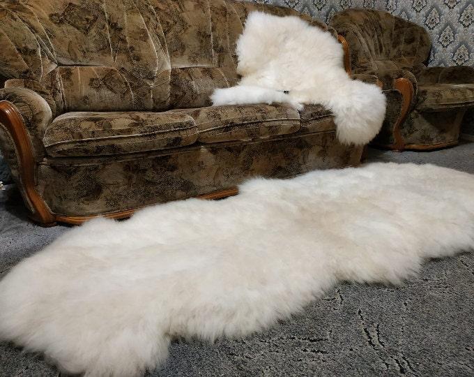 Genuine Sheepskin RUGS