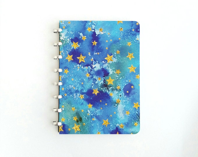 A5 Notebooks & Covers