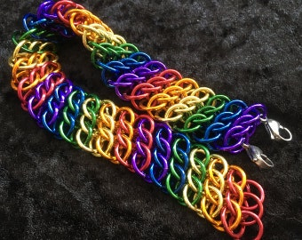 Rainbows & LGBTQ+ Pride