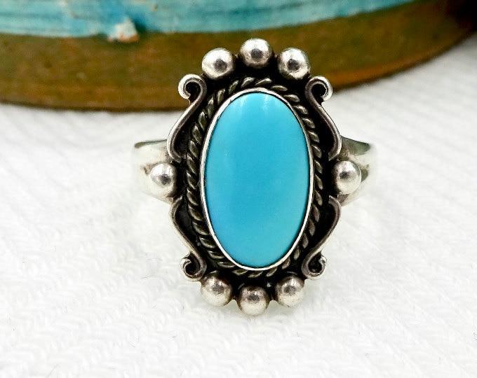 Sterling Rings