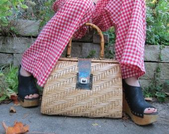 Travel Bags & Purses