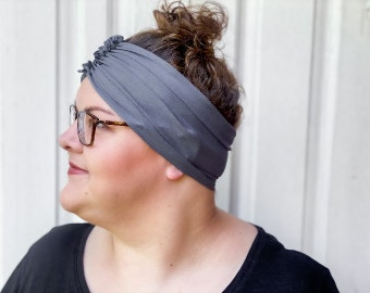 Basic Haarbänder