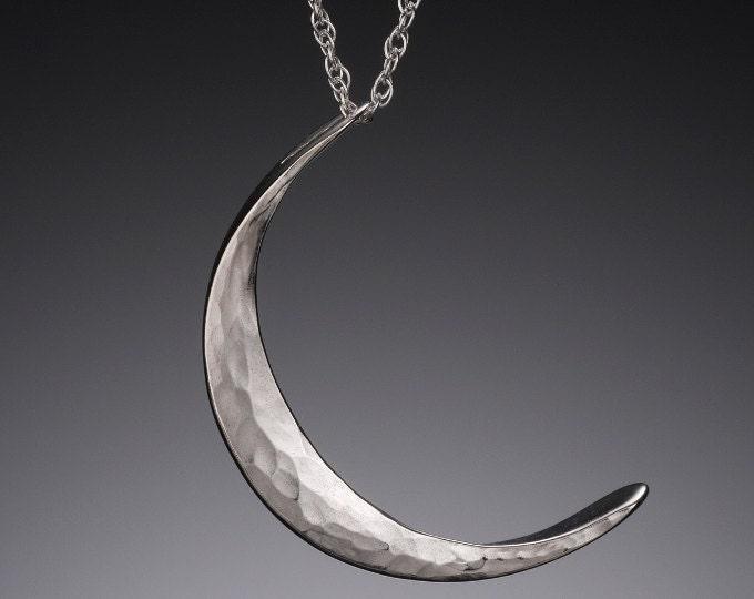 Crescent Moon Necklaces