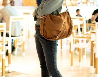Messenger bag / no.18