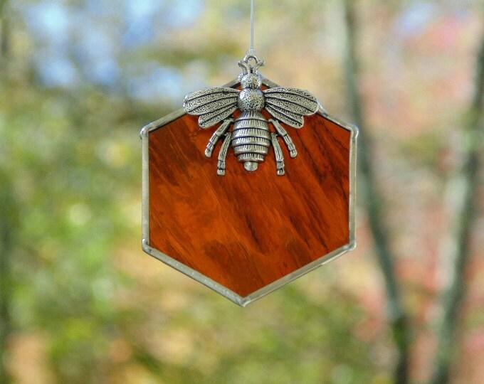 Suncatcher Stained Glass