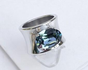 RINGS - Crystal
