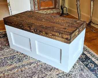 Chests, Trunks & Crates