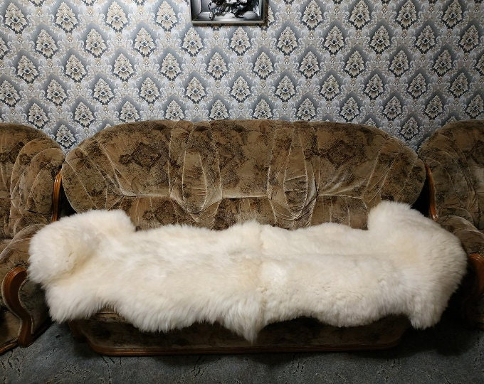 Sheepskin RUGS, Covers
