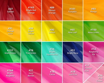 Fabric, Trim & Kits