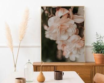 FLOWER Art Prints